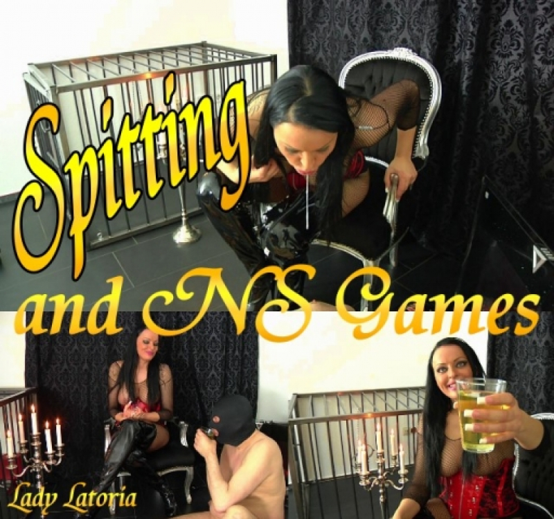 Spitting&NS games