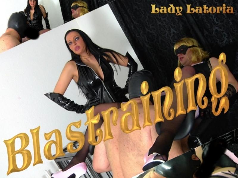 Blastraining