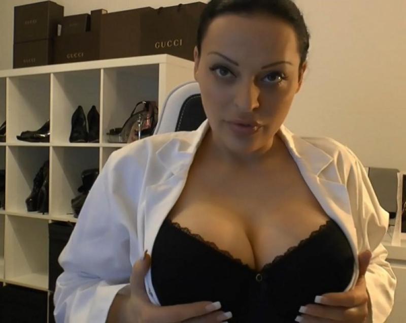 Frau Dr. Latoria Suchtbehandlung