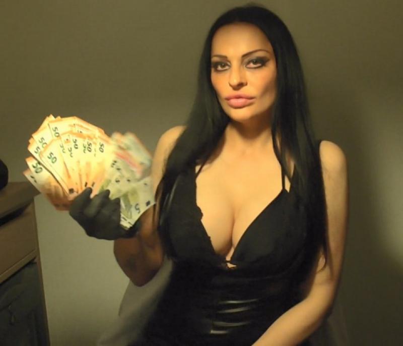 Endlich wieder cash and go