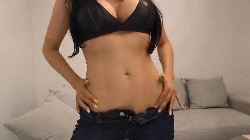 Sexy summer body