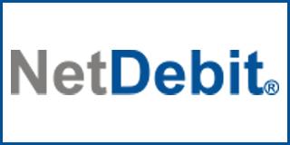 Netdebit (Kreditkarte und Lastschrift)